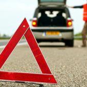 Las luces de emergencia V-16 sustituirán a los tradicionales triángulos en carretera