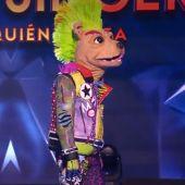 ¿Quiénes estaban detrás de las máscaras de el Perro y el Flamenco en 'Mask Singer'?