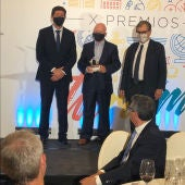 Es Nàutic Sant Antoni, mejor club náutico del Mediterráneo en los Premios de Excelencia Turística