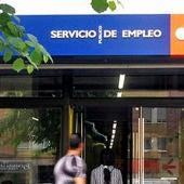 Oficina del Servicio de empleo en Oviedo
