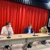 La I Velada de Estrellas de la Danza Internacional será en Albacete