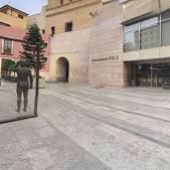 Ayuntamiento de Elche.