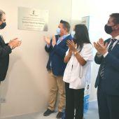 Inaugurado el nuevo centro de salud de Balazote