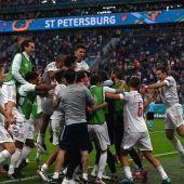 Así queda el cuadro de semifinales de la Eurocopa: equipos clasificados, partidos, fechas y horarios