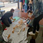 El Centro de Interpretación de sa Capelleta celebrará San Cristóbal