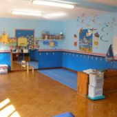 Escuela infantil de Gijón