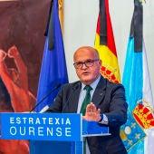 Ourense, primeira en pór en marcha unha estratexia provincial de fondos europeos