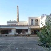 Sale adelante el PAU para reorganización la antigua fábrica de la ILTA