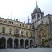 Plaza de Hernani
