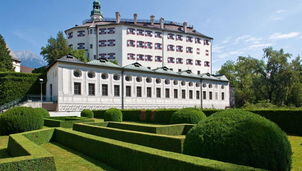 Palacio de Ambras, Innsbruck