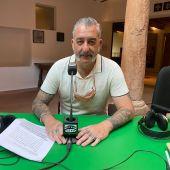 Fernando Eiras en Por fin no es lunes