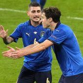 Selección italiana
