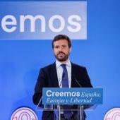 """El PP carga contra Pedro Sánchez tras los cambios en el Gobierno: """"Quien se tiene que ir es él"""""""