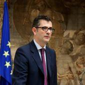 Félix Bolaños, nuevo ministro de Presidencia de Pedro Sánchez