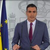 Consulta la lista de los nuevos ministros del Gobierno tras la remodelación de Pedro Sánchez