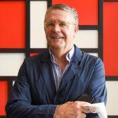 Antonio Maestro, jefe servicios médicos del Sporting.