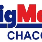 Bigmat Chacón