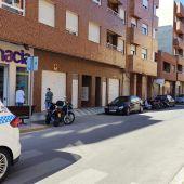 Movilidad Urbana aprueba varias propuestas de la Policía Local para mejorar la señalización en vías urbanas