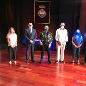 El Consell de Ibiza otorga la Medalla de Oro al diseñador Tony Bonet