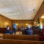 Sentado al banquillo un hombre acusado por tráfico de drogas
