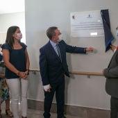 García-Page ha inaugurado la nueva residencia de Pedro Muñoz