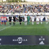 El Marbella FC en la temporada 2019/20
