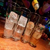 Bar de copas