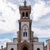 Visitas guiadas a la torre Iglesia de Tapia.
