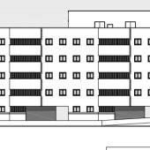 El Ayuntamiento de Albacete recupera la construcción de vivienda pública con un proyecto de 88 casas en el Sector 10