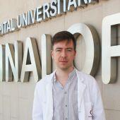 Dr. Vicente García Román