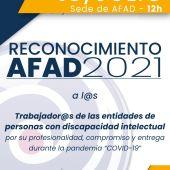 XV edición Día de AFAD