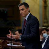 """Pedro Sánchez corrige a Podemos: """"Es evidente que Cuba no es una democracia"""""""