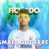 Ismael Gutiérrez será jugador malaguista