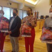 Presentación del Festival de Folclore y de la Seguidilla