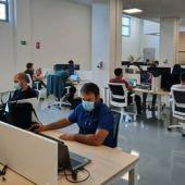 Renfe inicia la actividad en el Centro de Competencias Digitales de Teruel