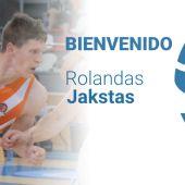 El HLA Alicante cierra su primer fichaje: Rolandas Jakstas