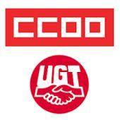 CCOO y UGT reclamarán la subida del salario mínimo y la derogación de la reforma laboral