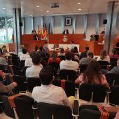 El Consell de Ibiza pedirá al Govern una modificación legislativa para limitar la entrada de vehículos a la Isla