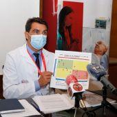 """""""Sin informe que lo justifique, el proceso de reversión del Departamento de Salud de Torrevieja es nulo"""""""