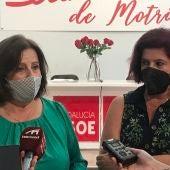 MARIA JOSE SANCHEZ Y ELVIRA RAMON