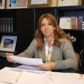 Cristina Cid, Alcaldesa de Allariz