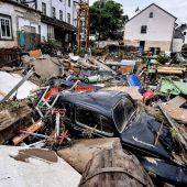 El devastador temporal de Alemania deja al menos 50 muertos