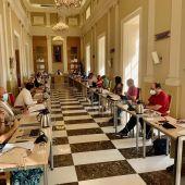 El Ayuntamiento de Cáceres rendirá cuentas de las mociones que presentan los grupos y su grado de cumplimiento
