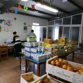 Los alimentos comprados por el Govern se distribuirán a todas las islas.