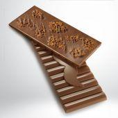 Chocolate de Rafa Gorrotxategi