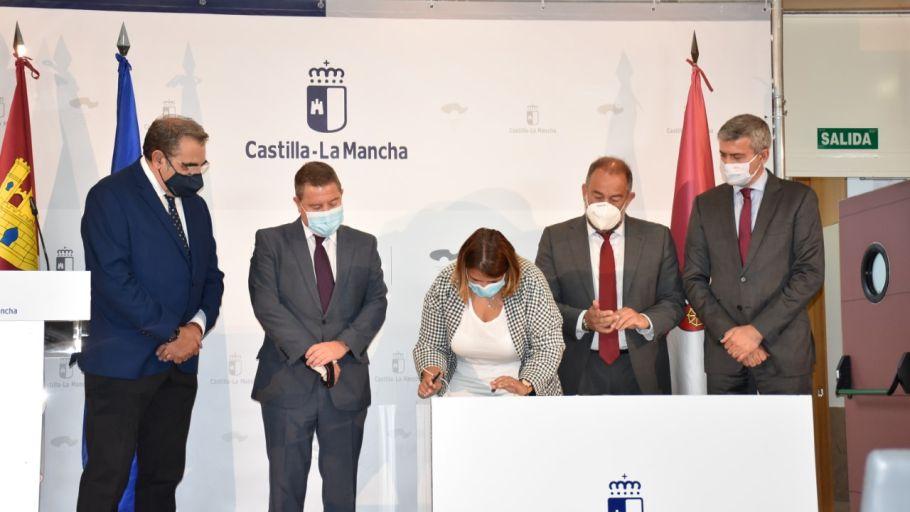 La Universidad de Talavera doblará su capacidad junto al Hospital