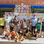 Colevacaciones 2021 en Torrejón de Ardoz