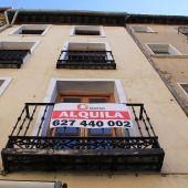 El precio del alquiler cae un 7,8% en un año en Baleares.