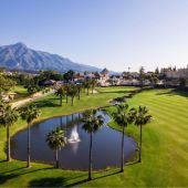 Los Naranjos Club Golf en Marbella