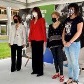 El Gobierno Vasco apuesta por la formación y contratación de mujeres en la industria.